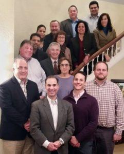 PCHF Board of Directors