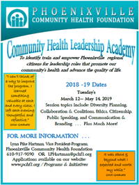 Health Leadership