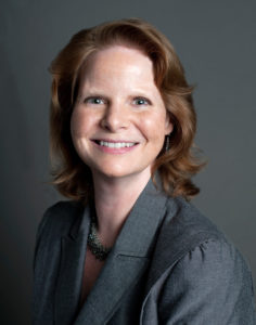 Tamela Luce, PCHF's new CEO