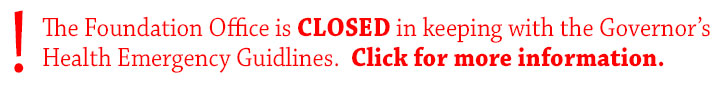 PCHF Closed, Click for Details