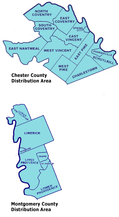 Grant Distribution Map