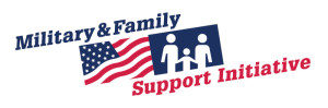 military and family support