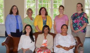Phoenixville Community Health Foundation's Executive Leadership Institute – Class of 2019 – Graduates Eight