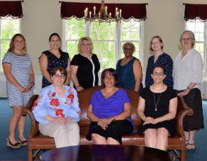 Phoenixville Community Health Leadership Academy graduated nine students